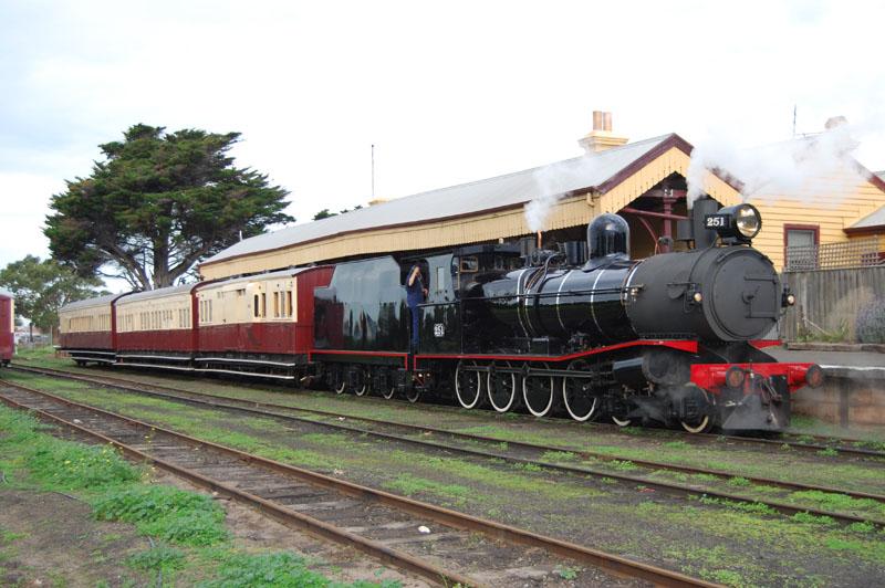 bellarine-railway
